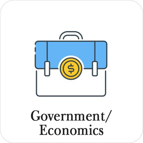 Government / Economics