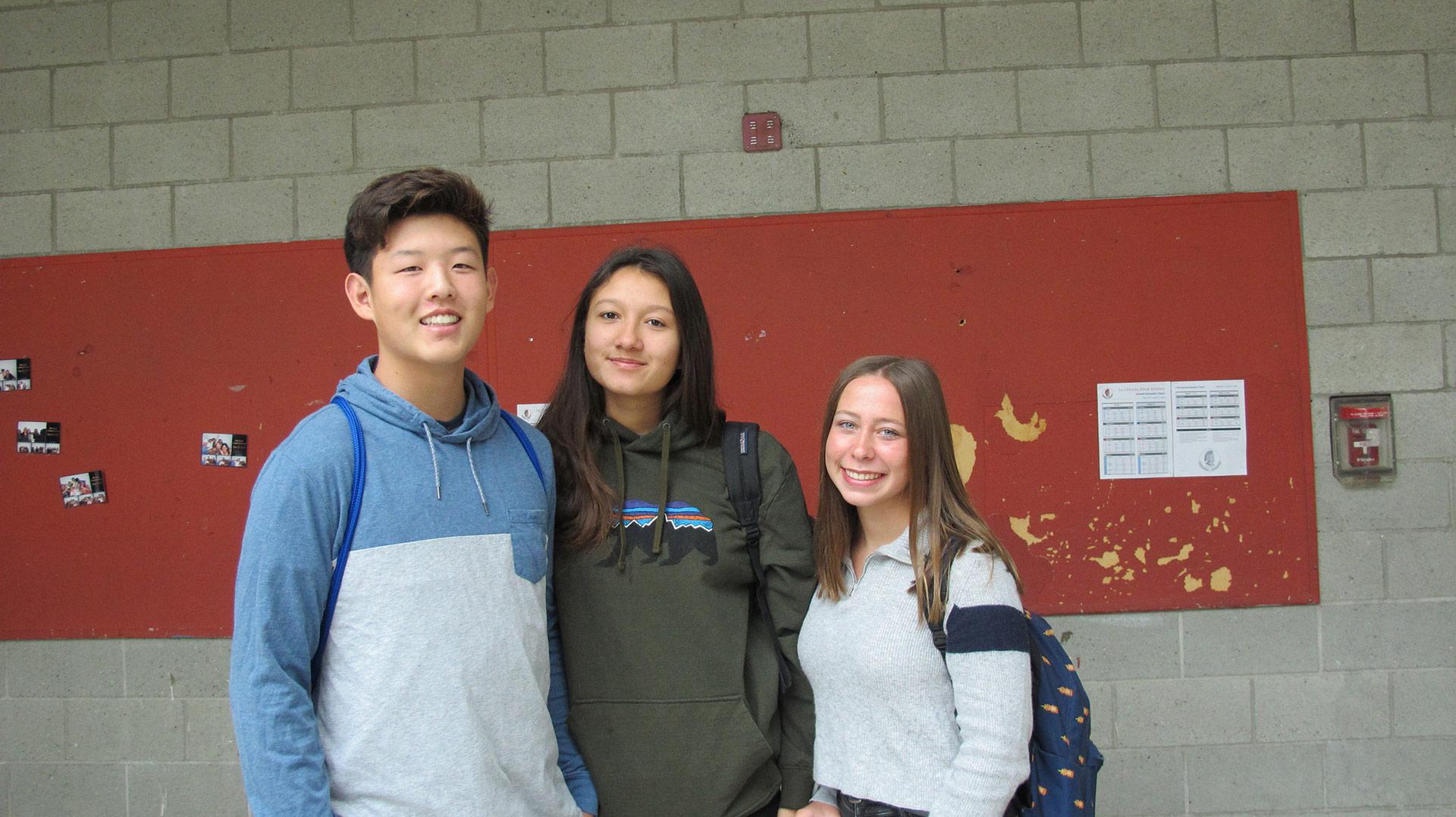 9th-12th Grade LCFEF Summer School