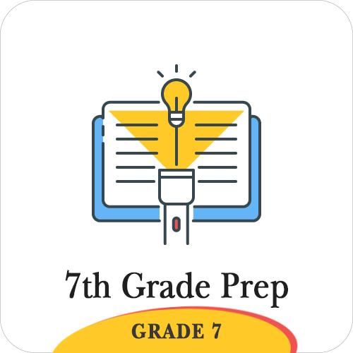 LCFEF Summer School 7th Grade Prep