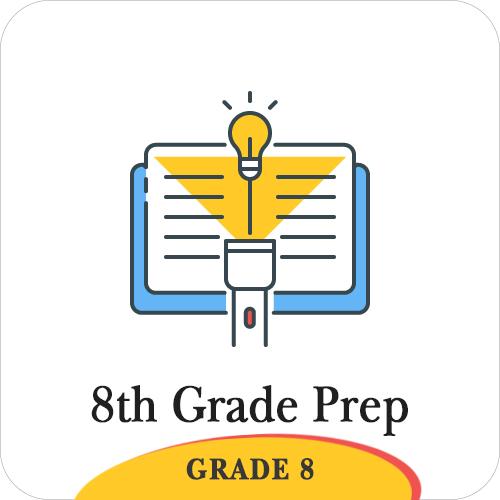 LCFEF Summer School 8th Grade Prep