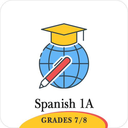 LCFEF Summer School Spanish 1A for Grades 7/8